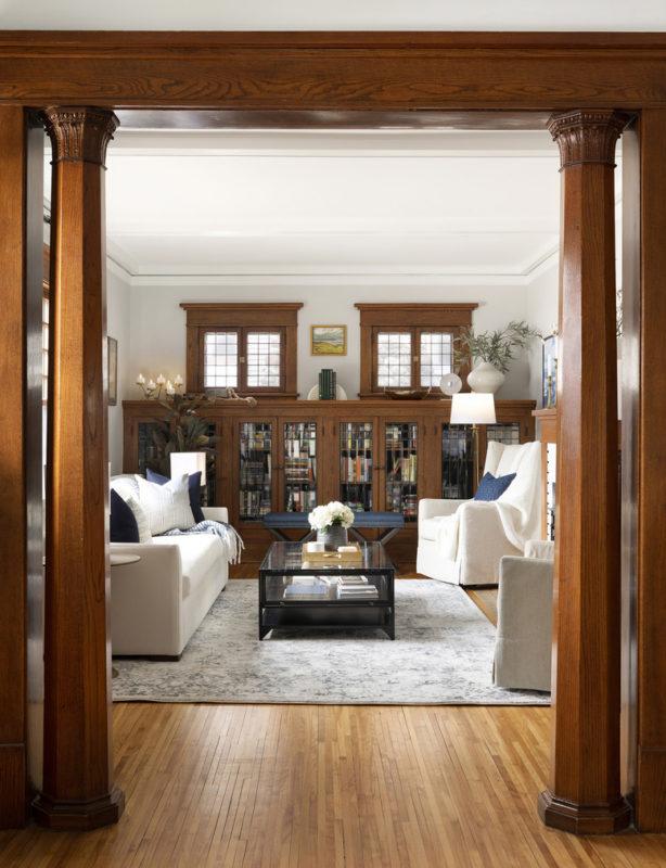 Sima Spaces Interior Design: St. Paul, MN interior design